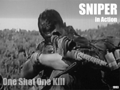 sniper-battle